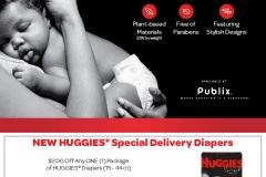 Publix/Huggies EBlast